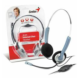 Genius Headset HS02S