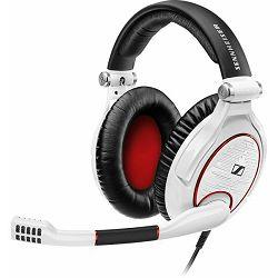 Slušalice Sennheiser GAME ZERO White, 506064