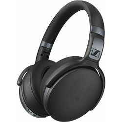 Slušalice Sennheiser HD 4.40 BT Wireless Black, 506782