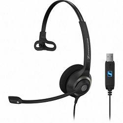Slušalice Sennheiser SC 230 USB
