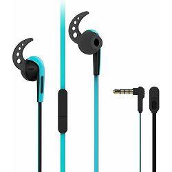 Slušalice Vivanco Sport SPX40 plava