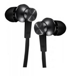 Slušalice Xiaomi Mi In-Ear Basic Black, 6970244522184
