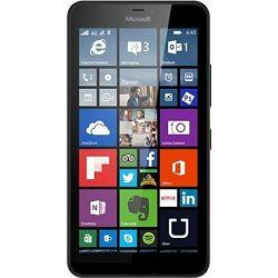 Smartphone Microsoft Lumia 640XL DS, crni, DualSIM, 5.7