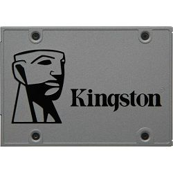 Kingston SSD 120GB UV500 2.5