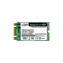Team Group SSD 128GB M.2 22mm, TM4PS5, 2240, TM4PS5128GMC101