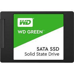 SSD 240GB Western Digital WD Green PC SSD SATA 2.5