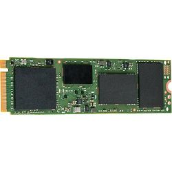 Intel SSD 256GB, 600p, M.2 PCIe 3.0 x4, SSDPEKKW256G7X1