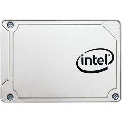 SSD Intel 256GB 545s, SATA 6Gb/s, 3D-NAND TLC, SSDSC2KW256G8X1