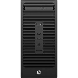 Stolno računalo HP 280 G2 MT V7Q89EA, i3-6100 3.7 GHz, 4 GB DDR4 2133 MHz, SATA 500 GB, DOS