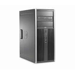 Stolno računalo HP Compaq Elite MT, i7-3770 3.40GHz, 8GB DDR3, 320GB HDD + 120GB SSD, RX570, Win 7 Pro, 12 mjeseci jamstvo, rabljeno