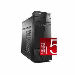 Stolno računalo Lenovo S510 TW, 10KWS00C00, Intel Pentium G4400 3.3GHz, 4GB DDR4, 1TB HDD, Windows 10 Home 64bit