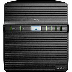 NAS Synology Diskstation DS416J, GbLAN