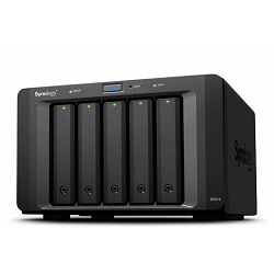 NAS Synology DX513 Expansion Unit