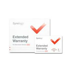 Synology Extended Warranty EW201 - sa 3 na 5 god