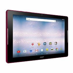 Tablet Acer Iconia One 10 - B3-A30 Red, NT.LD9EE.002