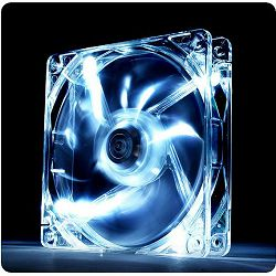 Thermaltake Pure 12 LED white, 120mm, CL-F020-PL12WT-A