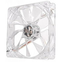 Thermaltake Pure 12 S LED blue case fan, Promjer 12 cm, 1000 o/min, Buka u radu 17,78 dB(A), Tip le