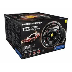 Thrustmaster T300 Ferrari GTE Racing Wheel PS3/PS4