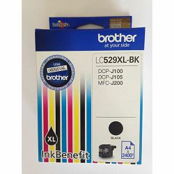 Brother tinta LC-529XL, crna