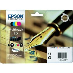 Tinta Epson T162x Multipack