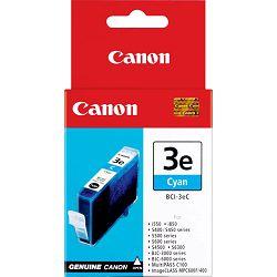 Tinta Canon BCI-3eC Cyan