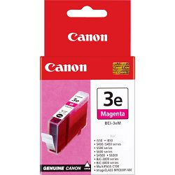 Tinta Canon BCI-3eM Magenta