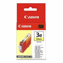 Tinta Canon BCI-3eY Yellow