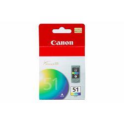 Tinta Canon CL-51 Color