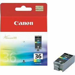 Tinta Canon CLI-36 Color IP100