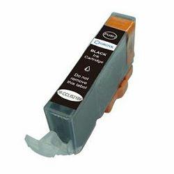 Tinta Canon CLI-521Bk crna, za Pixma 3600/4600/MP540, zamjenska ORINK