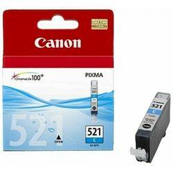 Tinta Canon CLI-521C Cyan