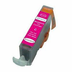 Tinta Canon CLI-521M Magenta chip Orink