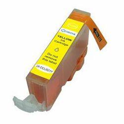 Tinta Canon CLI-521Y Yellow Orink