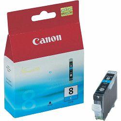 Tinta Canon CLI-8C Cyan