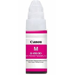 Tinta Canon GI-490M Magenta