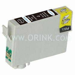 Tinta Epson T0611 Black Orink