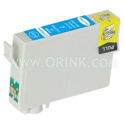 Tinta Epson T0612 Cyan Orink