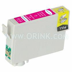 Tinta Epson T0613 Magenta Orink