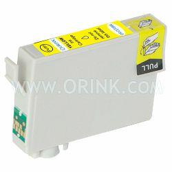 Tinta Epson T0614 Yellow Orink