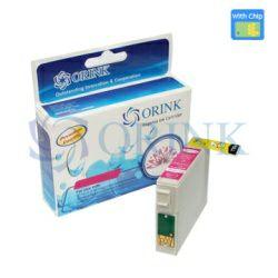 Tinta Epson T0803 Orink crvena, za Epson Stylus PHOTO RX560 Epson Stylus PHOTO R265 Epson Stylus PHOTO R360