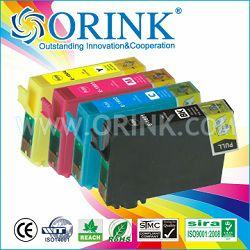 Tinta Epson T1634 Yellow Orink