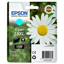 Tinta Epson T1812 XL Cyan