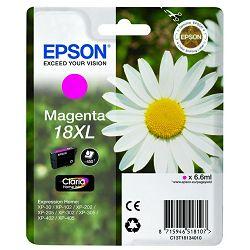 Tinta Epson T1813 XL Magenta