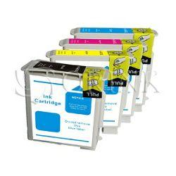 Tinta HP C4907AE no. 940XL Cyan Orink