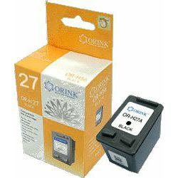 Tinta HP C8727A no. 27 Black Orink