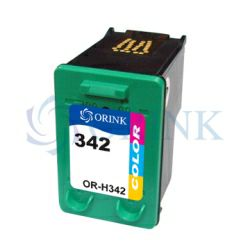 Tinta HP C9361EE no. 342 Color Orink