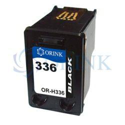 Tinta HP C9362EE no.336 Black Orink