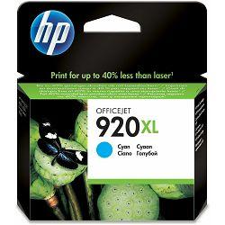 Tinta HP CD972AE no. 920XL Cyan Orink