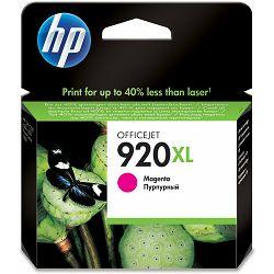 Tinta HP CD973AE no. 920XL Magenta Orink