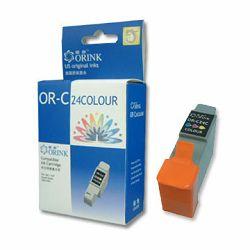 Tinta Canon BCI-24 Color Orink